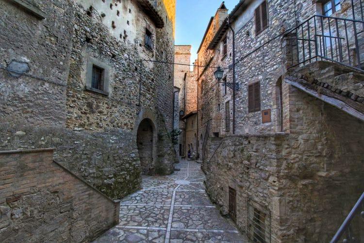 Ferienhaus Torre Belvedere (354609), Gualdo Cattaneo, Perugia, Umbrien, Italien, Bild 34