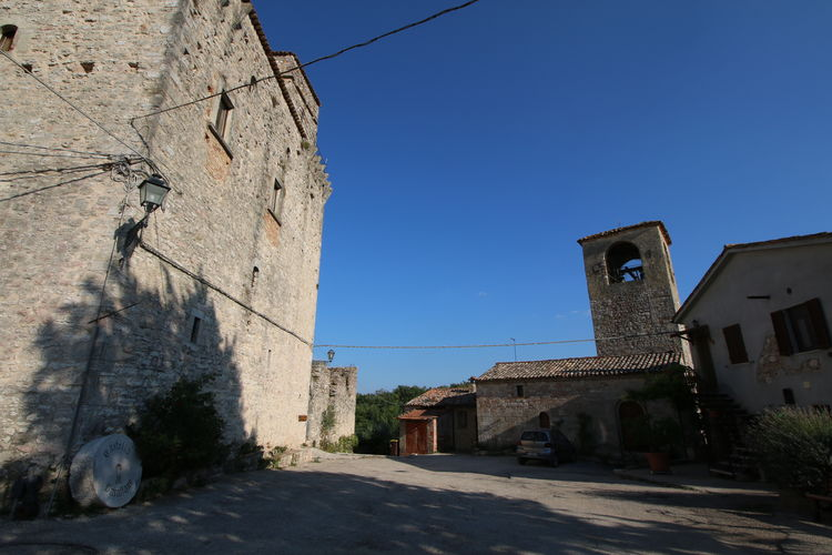 Ferienhaus Torre Belvedere (354609), Gualdo Cattaneo, Perugia, Umbrien, Italien, Bild 5