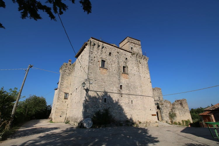 Ferienhaus Torre Belvedere (354609), Gualdo Cattaneo, Perugia, Umbrien, Italien, Bild 6