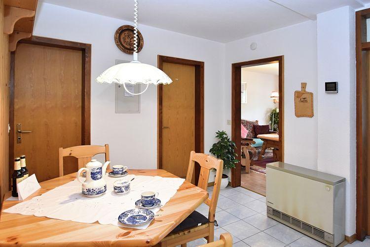 Appartement Duitsland, Baden-Wurttemberg, Schiltach Appartement DE-77761-01