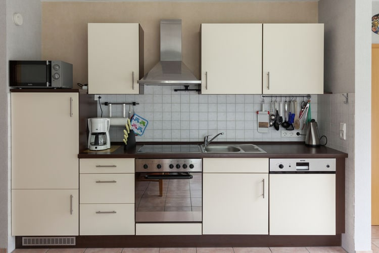 Appartement Duitsland, Hunsruck, Merschbach Appartement DE-54426-02