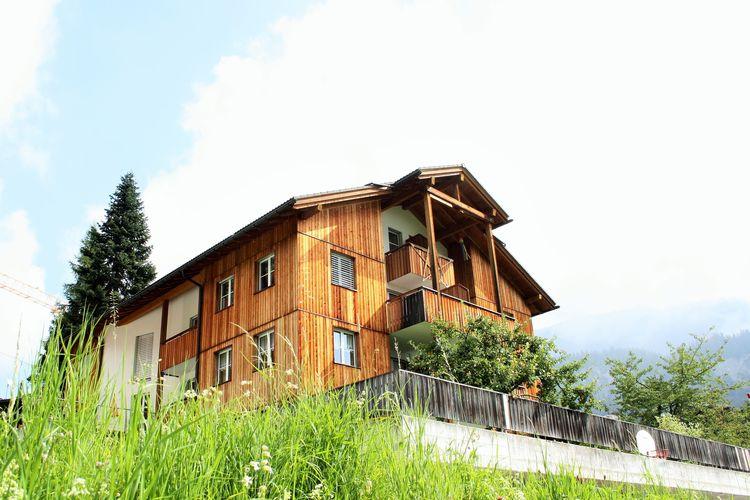 Appartement Zwitserland, Jura, Blatten Appartement CH-3904-04