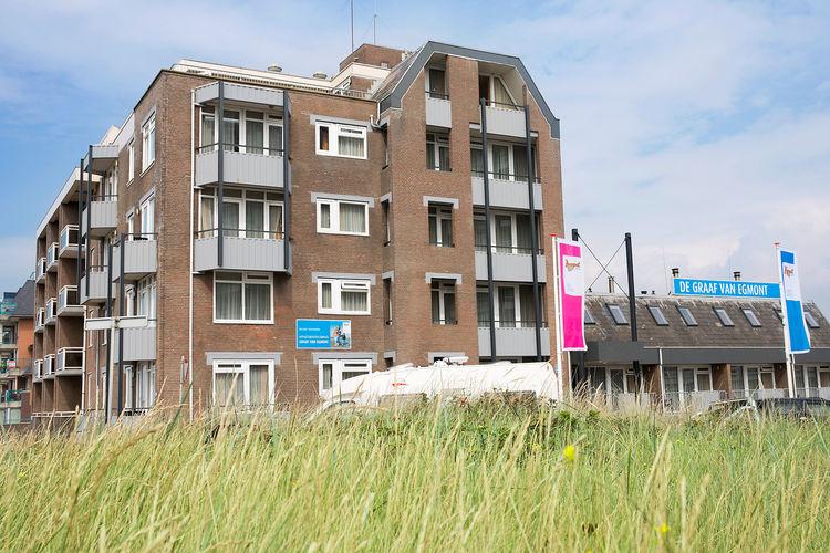 Appartement  met wifi   NederlandResidentie de Graaf van Egmont 3