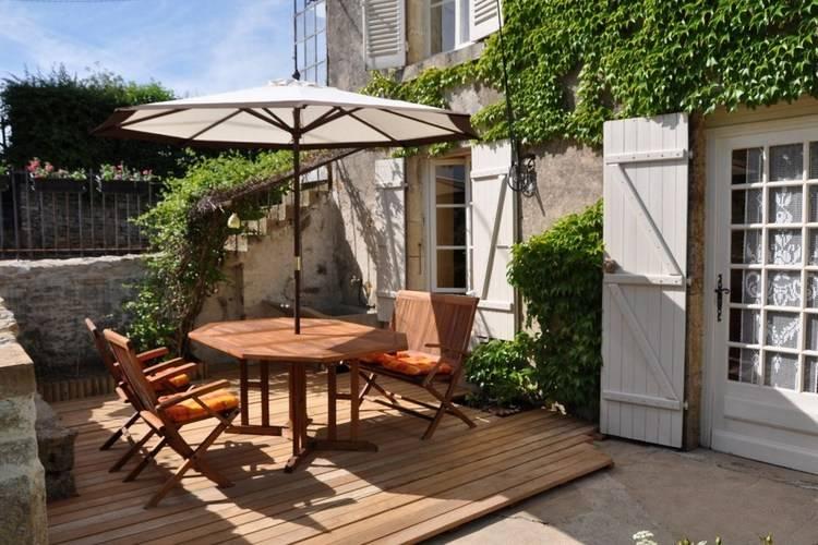 Ferienhaus Maison Pouilly (343837), Fontette, Yonne, Burgund, Frankreich, Bild 20