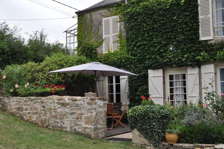Ferienhaus Maison Pouilly (343837), Fontette, Yonne, Burgund, Frankreich, Bild 2