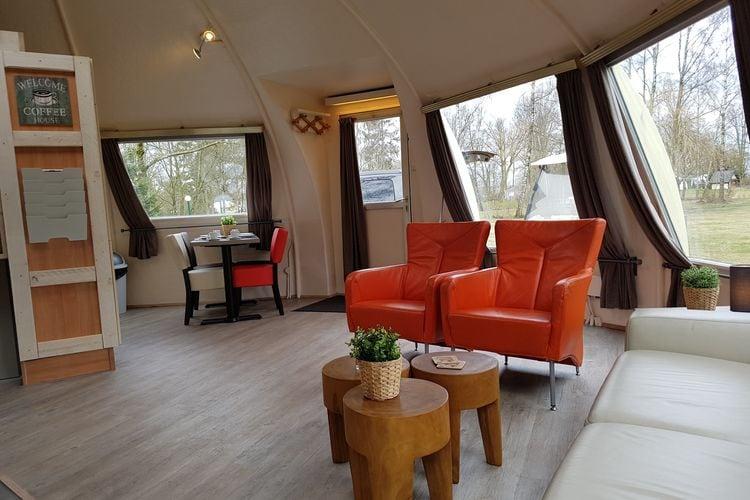 vakantiehuis Nederland, Noord-Brabant, Chaam vakantiehuis NL-4861-07