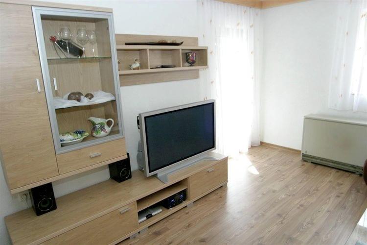Holiday apartment Gartenappartment Scharler (344349), Mittersill, Pinzgau, Salzburg, Austria, picture 5