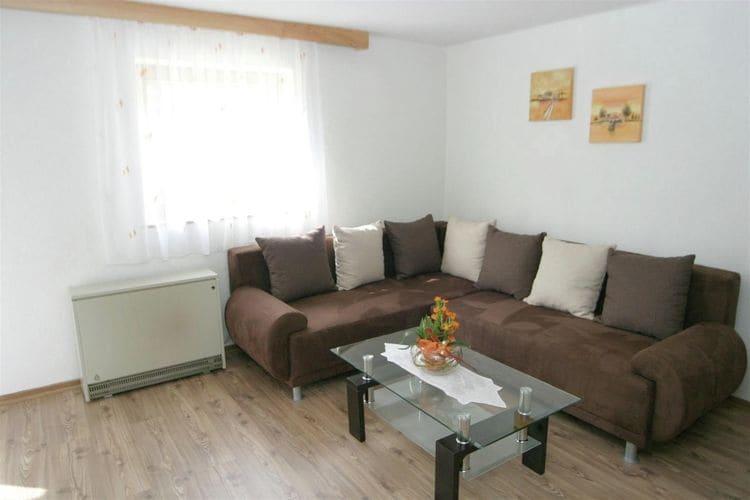 Holiday apartment Gartenappartment Scharler (344349), Mittersill, Pinzgau, Salzburg, Austria, picture 6