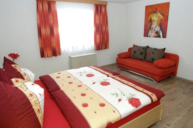 Holiday apartment Gartenappartment Scharler (344349), Mittersill, Pinzgau, Salzburg, Austria, picture 11