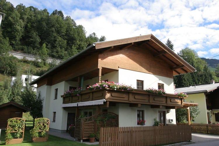 Holiday apartment Gartenappartment Scharler (344349), Mittersill, Pinzgau, Salzburg, Austria, picture 4
