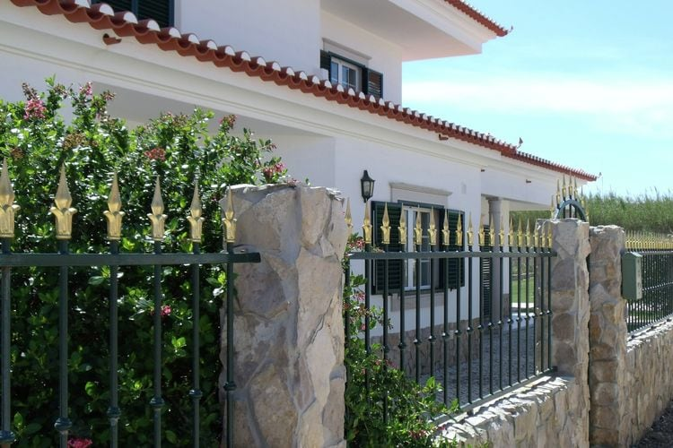 Ferienhaus Casa Costa (356792), Ribamar, Costa de Prata, Zentral-Portugal, Portugal, Bild 2