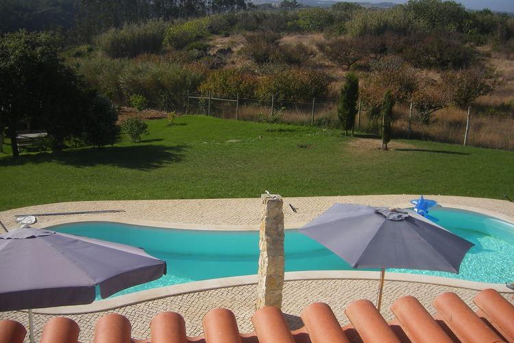 Ferienhaus Casa Costa (356792), Ribamar, Costa de Prata, Zentral-Portugal, Portugal, Bild 6