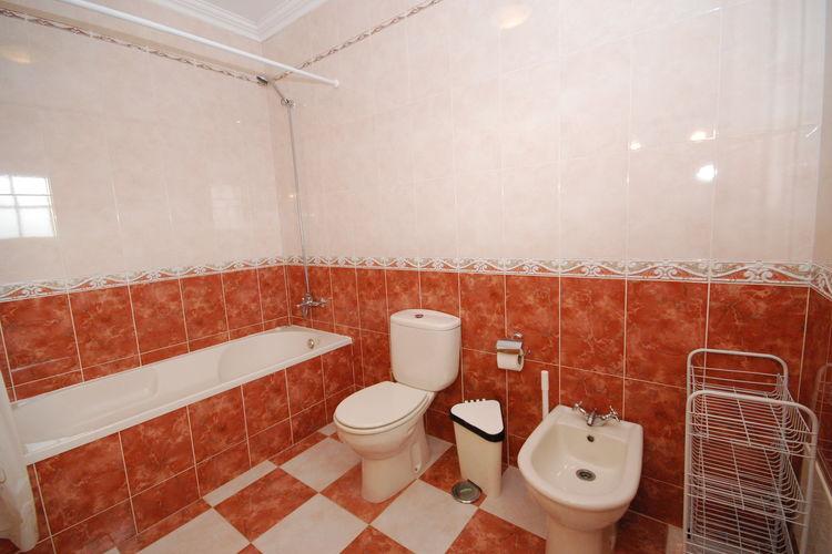 Ferienhaus Casa Costa (356792), Ribamar, Costa de Prata, Zentral-Portugal, Portugal, Bild 20