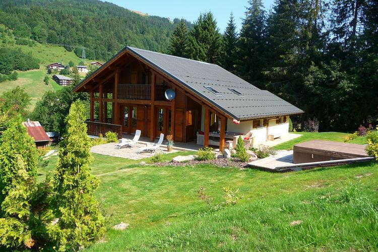 Vakantiehuizen Les-Gets te huur Les-Gets- FR-74260-18   met wifi te huur