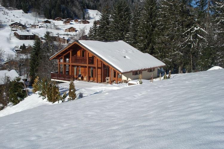 Chalet Frankrijk, Rhone-alpes, Les Gets Chalet FR-74260-18