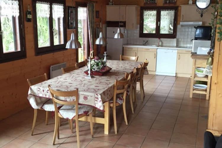 Chalet Frankrijk, Rhone-alpes, Les Gets Chalet FR-74260-20