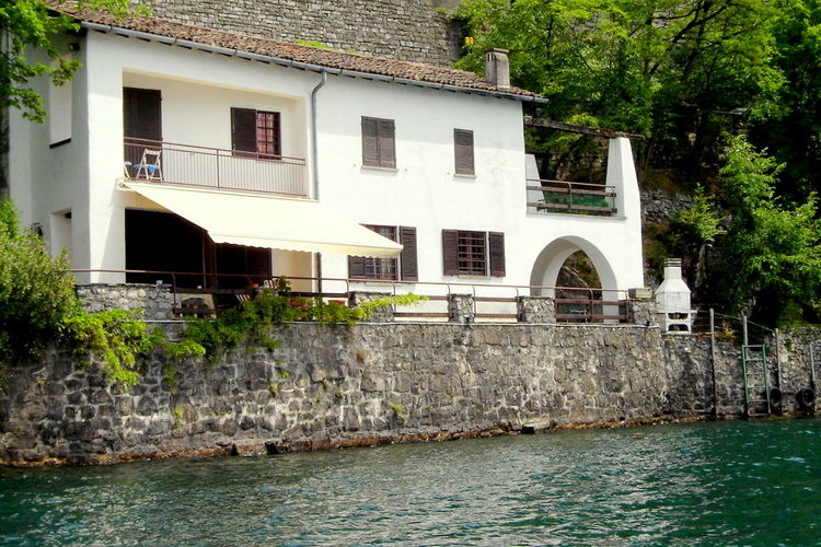 Ferienhaus Villa Gioconda (345309), Varenna, Comer See, Lombardei, Italien, Bild 3