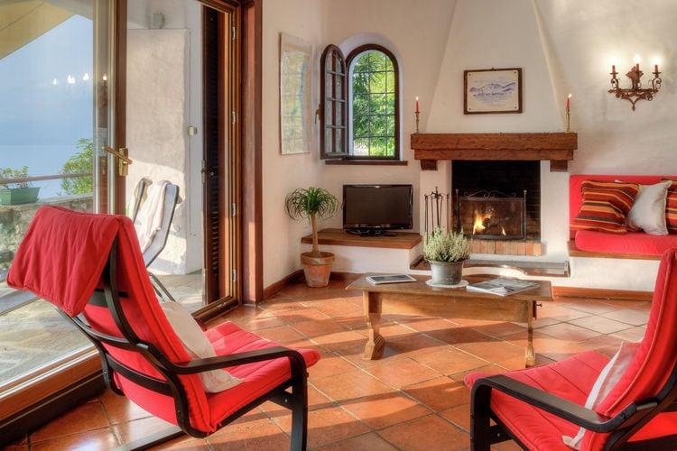 Ferienhaus Villa Gioconda (345309), Varenna, Comer See, Lombardei, Italien, Bild 6