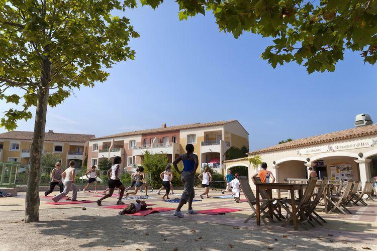 Ferienwohnung Residence Les Issambres 2 (343520), Les Issambres, Côte d'Azur, Provence - Alpen - Côte d'Azur, Frankreich, Bild 21