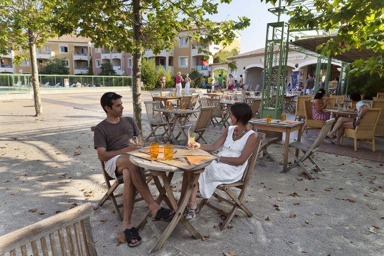 Ferienwohnung Residence Les Issambres 2 (343520), Les Issambres, Côte d'Azur, Provence - Alpen - Côte d'Azur, Frankreich, Bild 22