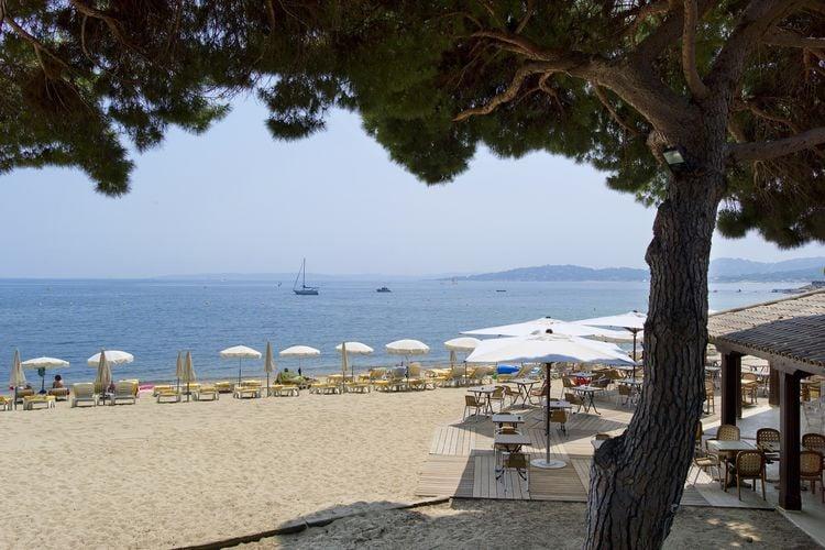 Ferienwohnung Residence Les Issambres 2 (343520), Les Issambres, Côte d'Azur, Provence - Alpen - Côte d'Azur, Frankreich, Bild 27