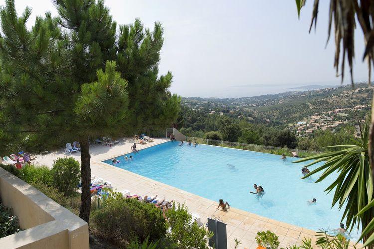 Ferienwohnung Residence Les Issambres 2 (343520), Les Issambres, Côte d'Azur, Provence - Alpen - Côte d'Azur, Frankreich, Bild 4