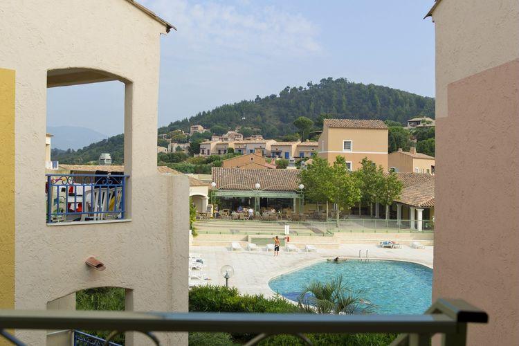 Ferienwohnung Residence Les Issambres 2 (343520), Les Issambres, Côte d'Azur, Provence - Alpen - Côte d'Azur, Frankreich, Bild 19