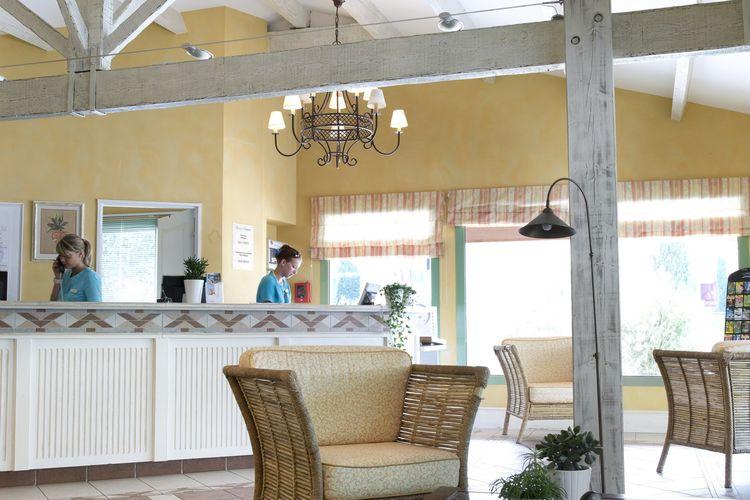 Ferienwohnung Residence Les Issambres 2 (343520), Les Issambres, Côte d'Azur, Provence - Alpen - Côte d'Azur, Frankreich, Bild 6