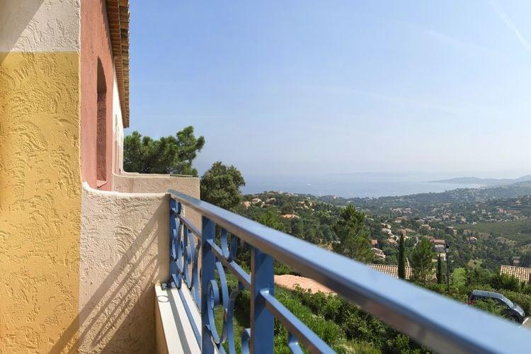 Ferienwohnung Residence Les Issambres 2 (343520), Les Issambres, Côte d'Azur, Provence - Alpen - Côte d'Azur, Frankreich, Bild 20