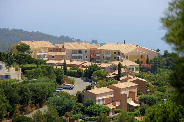 Ferienwohnung Residence Les Issambres 2 (343520), Les Issambres, Côte d'Azur, Provence - Alpen - Côte d'Azur, Frankreich, Bild 25