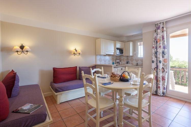 Ferienwohnung Residence Les Issambres 2 (343520), Les Issambres, Côte d'Azur, Provence - Alpen - Côte d'Azur, Frankreich, Bild 8