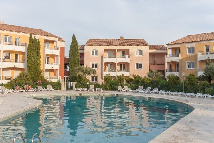 Ferienwohnung Residence Les Issambres 2 (343520), Les Issambres, Côte d'Azur, Provence - Alpen - Côte d'Azur, Frankreich, Bild 5