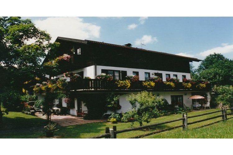 Appartement Duitsland, Beieren, Bad Kohlgrub Appartement DE-82433-08