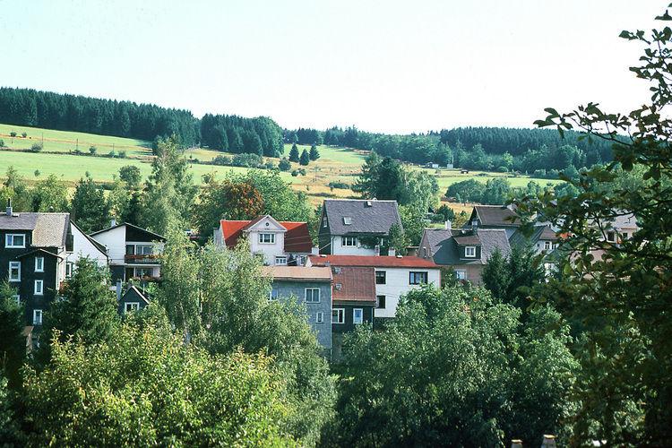 Ferienhaus Alice (344472), Altenfeld, Thüringer Wald, Thüringen, Deutschland, Bild 16