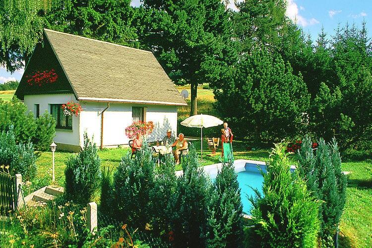 Ferienhaus Alice (344472), Altenfeld, Thüringer Wald, Thüringen, Deutschland, Bild 1