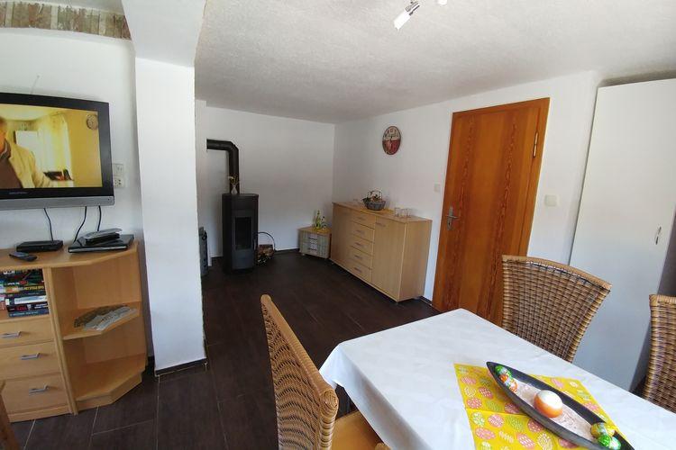 vakantiehuis Duitsland, Thuringen, Altenfeld vakantiehuis DE-98701-06
