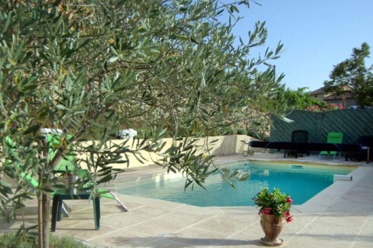 vakantiehuis Frankrijk, Languedoc-roussillon, Les Salles du Gardon vakantiehuis FR-30110-03