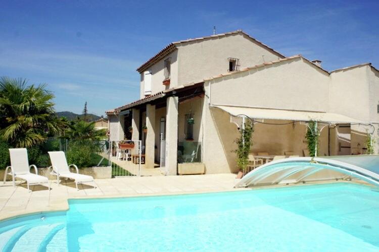 Ferienhaus Villa Rosalie (357106), Oraison, Alpes-de-Haute-Provence, Provence - Alpen - Côte d'Azur, Frankreich, Bild 4