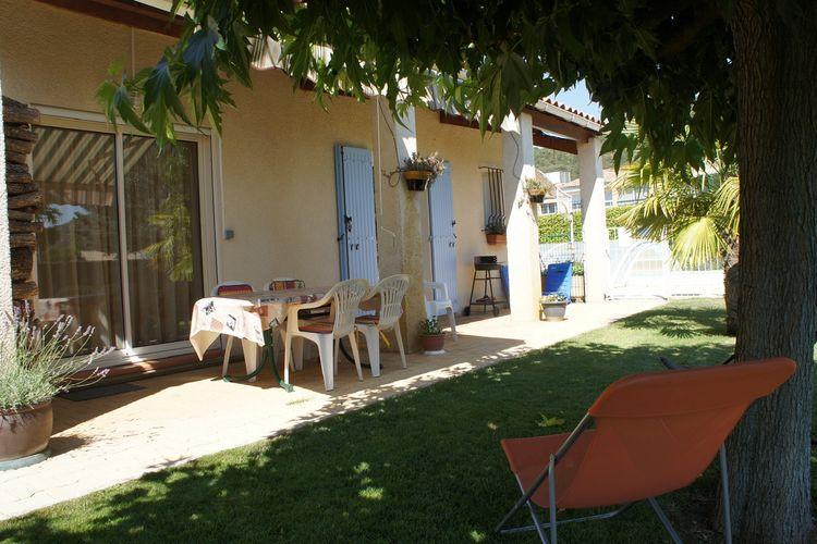 Ferienhaus Villa Rosalie (357106), Oraison, Alpes-de-Haute-Provence, Provence - Alpen - Côte d'Azur, Frankreich, Bild 24