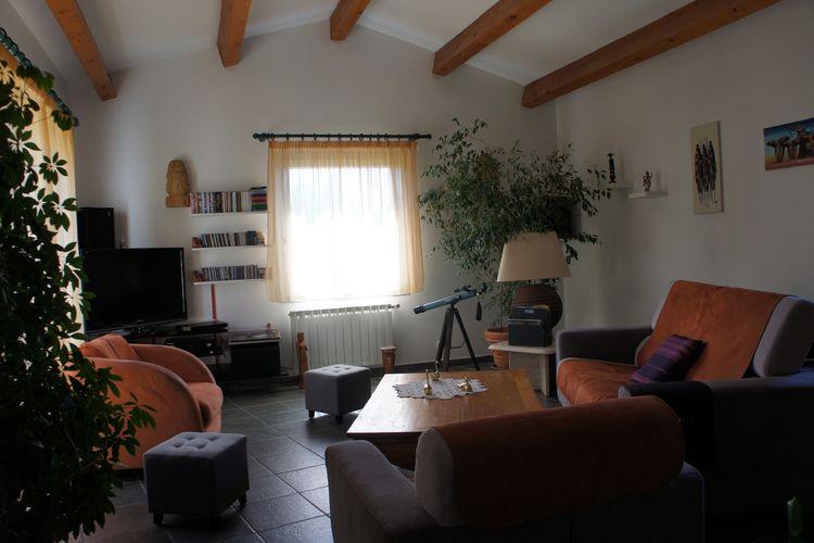 Ferienhaus Villa Rosalie (357106), Oraison, Alpes-de-Haute-Provence, Provence - Alpen - Côte d'Azur, Frankreich, Bild 6