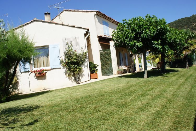 vakantiehuis Frankrijk, Provence-alpes cote d azur, Oraison vakantiehuis FR-04700-06
