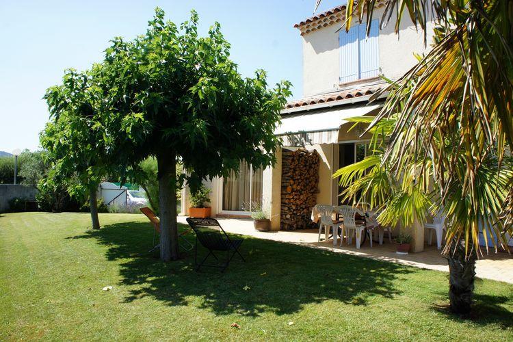 Ferienhaus Villa Rosalie (357106), Oraison, Alpes-de-Haute-Provence, Provence - Alpen - Côte d'Azur, Frankreich, Bild 23