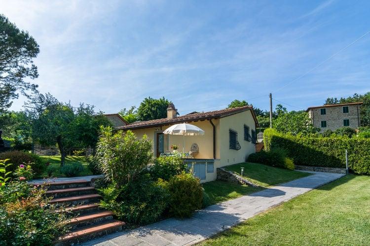 Vakantiewoning Italië, Toscana, Dicomano vakantiewoning IT-50062-11