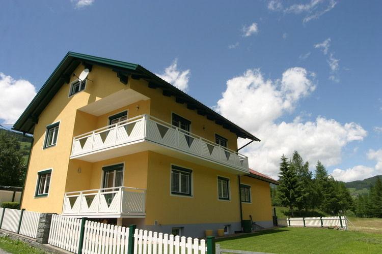 Apartment Carinthia