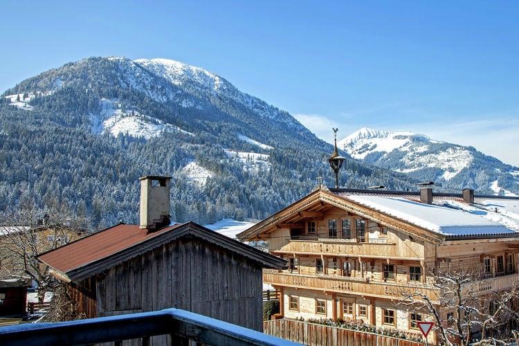 Chalet Oostenrijk, Tirol, Kirchberg in Tirol Chalet AT-6364-61