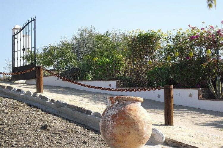 Villa Spanje, Costa del Sol, Canillas de Aceituno (pasada de Granadillo) Villa ES-29712-05