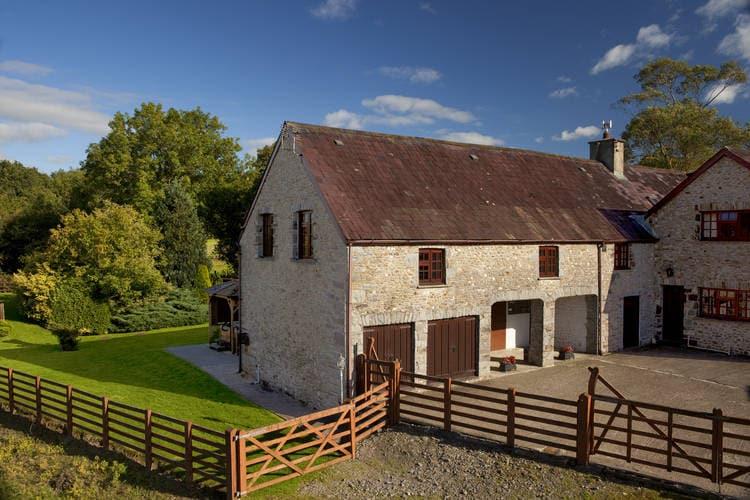Ferienwohnung Cwmgwyn Farm (346126), Llandovery, West Wales, Wales, Grossbritannien, Bild 1