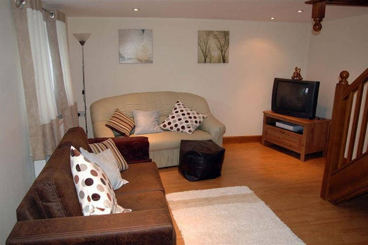 Holiday house Beudy Bach Barn (346145), Ystradgynlais, Mid Wales, Wales, United Kingdom, picture 4