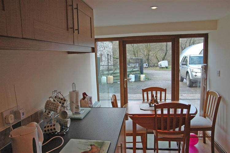Holiday house Beudy Bach Barn (346145), Ystradgynlais, Mid Wales, Wales, United Kingdom, picture 6