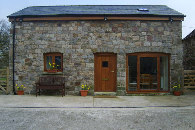 Holiday house Beudy Bach Barn (346145), Ystradgynlais, Mid Wales, Wales, United Kingdom, picture 1